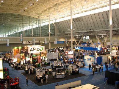 LinuxWorld Expo